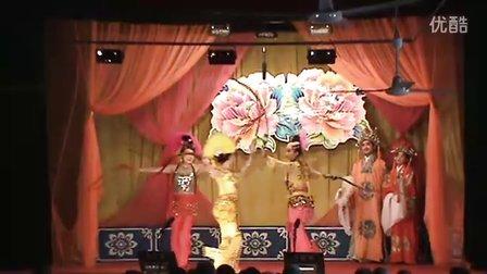 [宫舞]姊妹花川剧团周小梅,陈坤龙,陈颏主演,领腟蒋香芳,2012,7,23,红庙子。