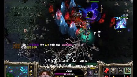 【小米第一视角】18杀超神海民秀单杀