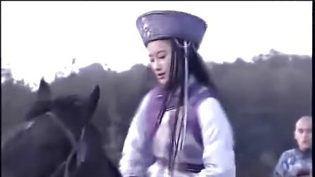 粤语版《步步驚心》  15