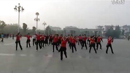 湖北宜城广场舞