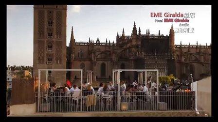 Spain Timelapses系列之西班牙的夜生活