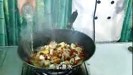 厨师培训光盘之家常菜制作视频1