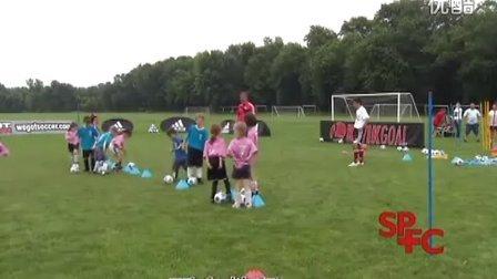 20-DVD-soccerplus3-5岁小球员辅导