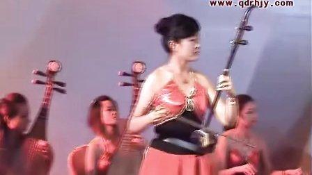 精彩演艺女子丝竹民乐坊4