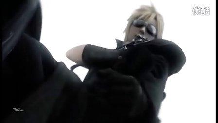 Exit 最终幻想版-- 震撼MV
