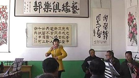 红云港(王仁桥演唱)