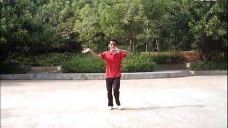 087 春山广场原创 秩歌舞 东北二人传