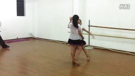 东莞翩翩舞蹈少儿拉丁舞培训 宏远少儿舞蹈教学基地