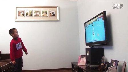 Soomax享动体感游戏机官方宣传片
