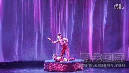 男女软功  北京杂技表演  北京高端杂技表演 北京杂技演出