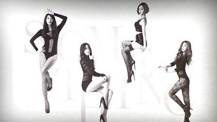 [杨晃]韩国性感美女组合GSD'S 'SOMETHING' CONCEPT PHOTO VIDEO