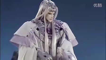 冰无漪的最后试探01