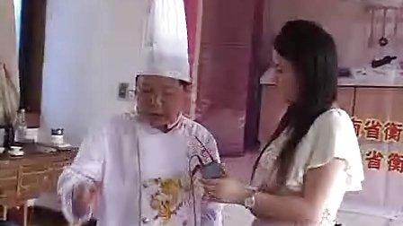 8学做衡东土菜_豆渣煎蛋饼 标清