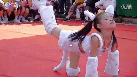 石芸菲舞蹈《波斯猫》