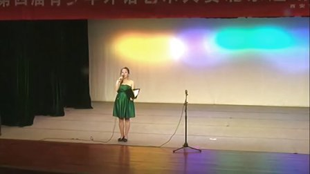 陕西赛区选拔赛6月9日上午:采访评委、家长、学生