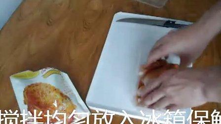 肯德基 新奥尔良烤鸡翅制作教程