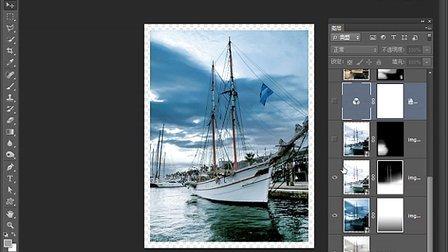 软件简介-Photoshop cs6从头学新教程