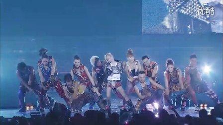 滨崎·步摇滚