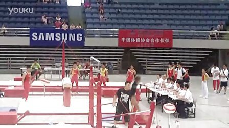 2012全青单项决赛甲组-陈荔UB