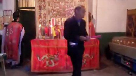 公安正一派道士道场(北坛)-申法