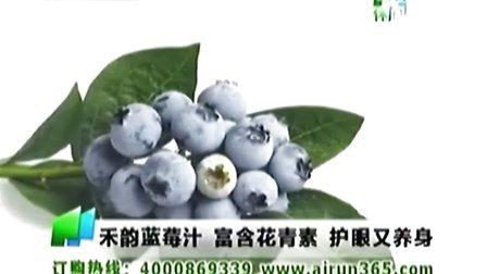 禾韵蓝莓汁 富含花青素 护眼又养身 120719 左右休闲