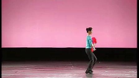 百姓健康舞_粉红色的回忆