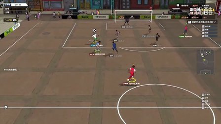 自由足球FSF2014_1_9_4
