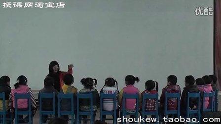 中班生活《蛋儿趣多多》龚敏幼儿园优质课上海名师教学