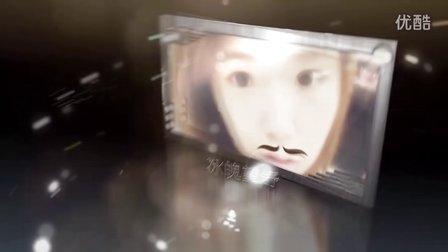 QQ炫舞华南二区美人不笑也倾城舞团真人宣传短片