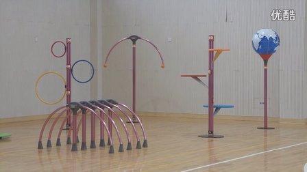 LOZ俐智全国科技体育传统校视频