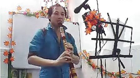 F调南箫《琴师》