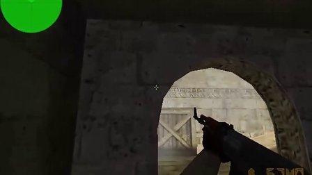 [FCL2012线上联赛] niko(WinFakt) VS ESC de_dust2