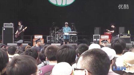 AV Okubo  (AV大久保) at 2012 Strawberry Festival