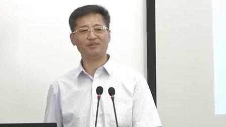 邢台十中暑期培训20120715上午1祝校长