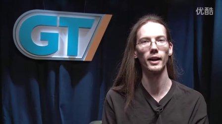 E3 2012:《Star Trek》First Take