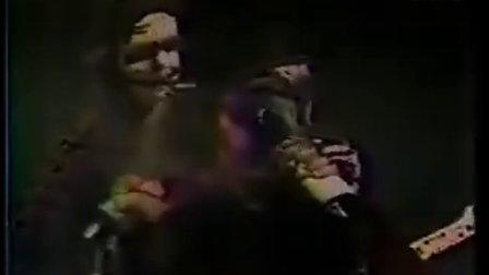 Captain Beefheart - Live on Detroit 1971