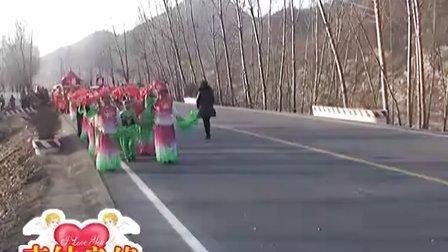 青龙满族自治县平于周古式婚礼二