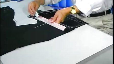 学服装设计_学习服装设计_服装设计培训_服装裁剪教学-裙装裁剪18