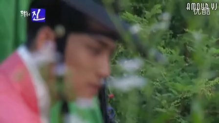 [Amour.YoonJae]120623 MBC《Dr.JIN》making 在中CUT