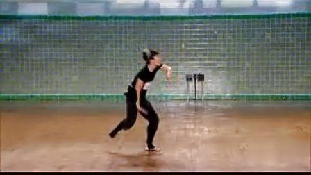 舞林争霸 第九季第二集 【功夫小子跳舞蹈!】