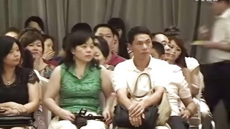 2012深圳中加毕业典礼