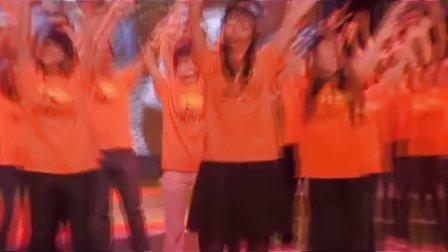 高清中国麦田计划主题曲《小小的梦想》活动集体手语版