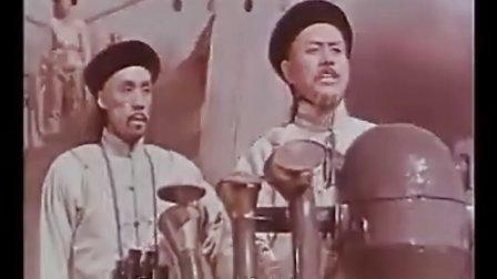 《甲午风云》黄海海战电影片段