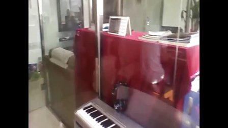 TRUCH 21-双排键电子琴(博乐音乐教育-禹锋双排键电子琴工作室)