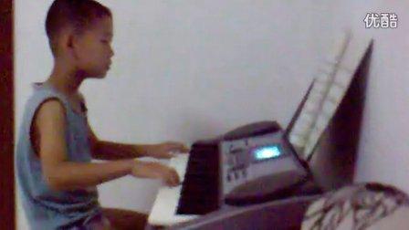 电子琴演奏大长今