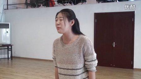 芮歌文化专业表演考前培训-台词训练