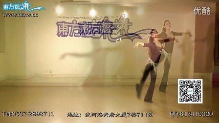 济宁成人舞蹈培训班|济宁东方炫舞|济宁肚皮舞