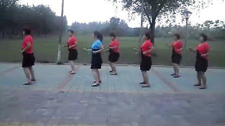 梦丽广场舞 美丽的七仙女