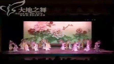春满人间-丽梅舞蹈队