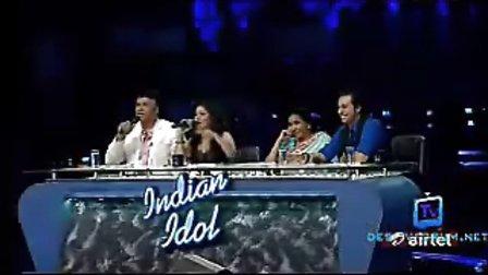 Indian idol 6- 27th july 2012
